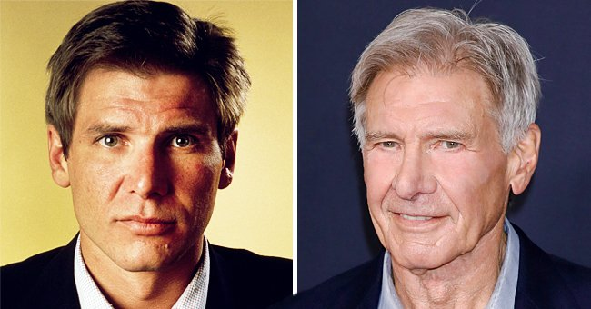 How Did Harrison Ford Go from Full-Time Carpentry to Han Solo in 'Star Wars?'