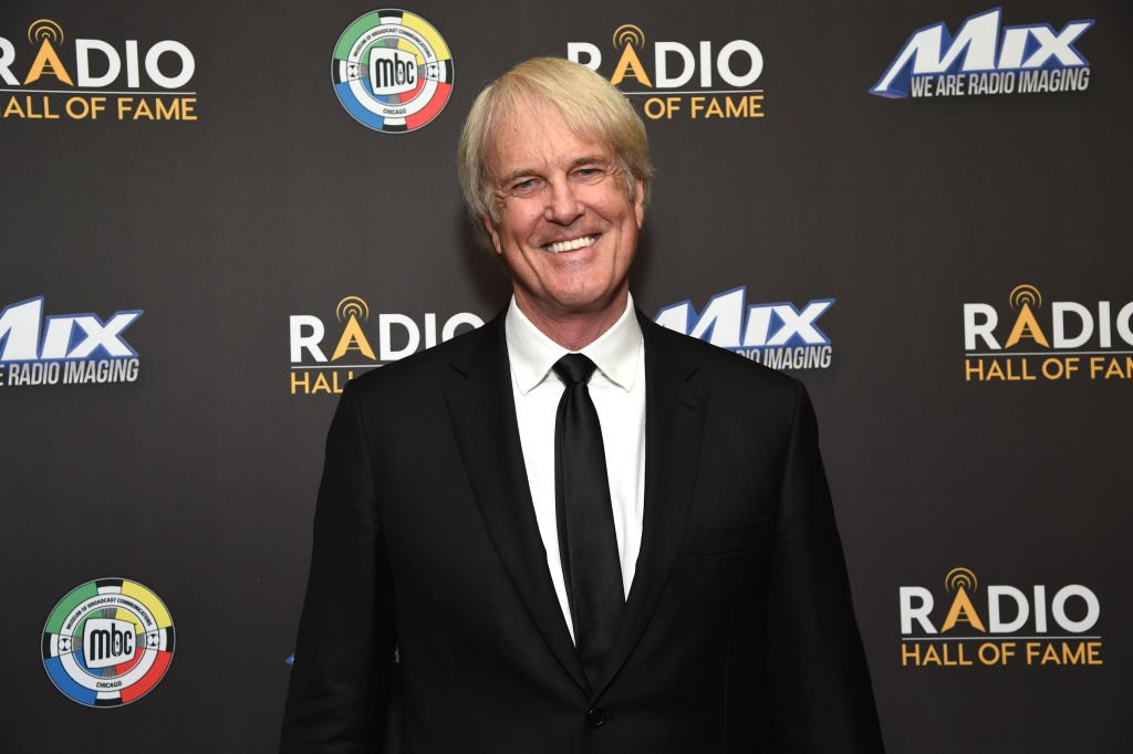 John Tesh attends the Radio Hall of Fame Class of 2019 Induction Ceremony on November 08, 2019 in New York City   Photo: Getty Images