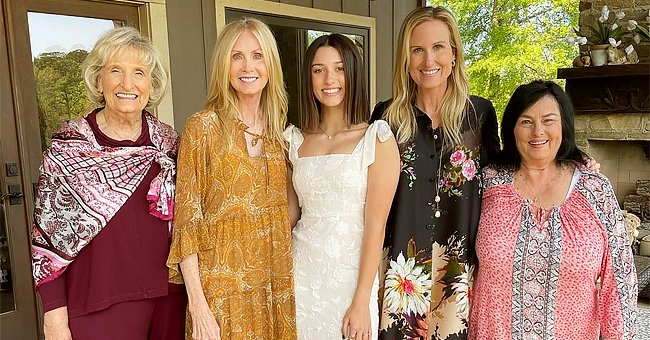'Duck Dynasty' Alum Bella Robertson Celebrates Her Bridal Shower Surrounded by Family