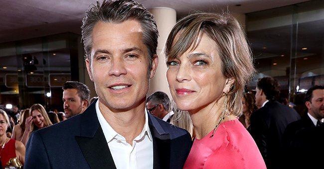 Timothy Olyphant & Wife Alexis Knief Have Been Married for 'Twenty-Something' Years & Share 3 Kids