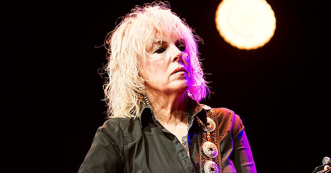 Country Singer Lucinda Williams Reveals She Suffered Stroke