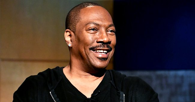 Eddie Murphy's Daughter Bella Gives behind-the-Scenes Look of Essence Cover Shoot with Her Dad