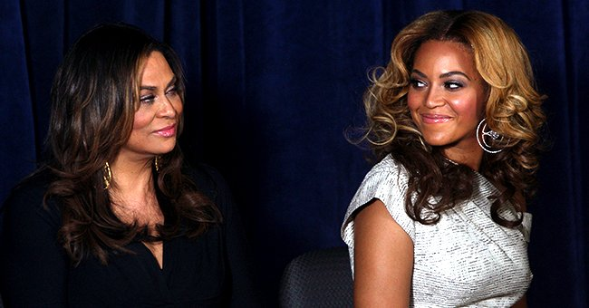 Beyoncé Pays Touching Tribute to Mom Tina Lawson on Mother's Day