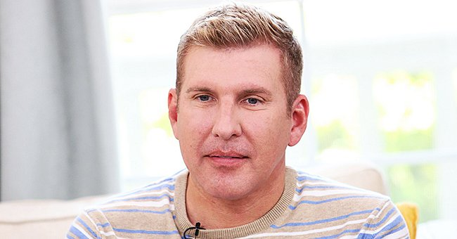 See Todd Chrisley's Epic Response to Haters Who Criticized His Granddaughter's Color