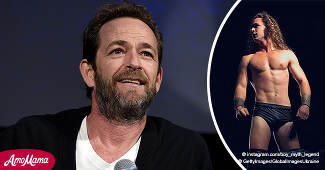 Luke Perry's Son Reveals the Late Actor Was 'so Proud' of His Final Movie Role in a Recent Post