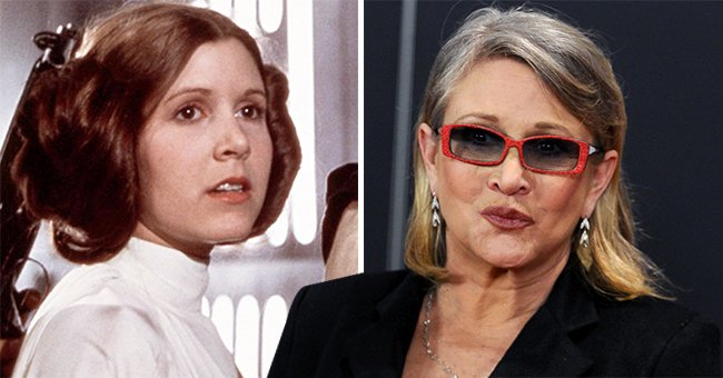 Carrie Fisher's Fans Mourn Death of the 'Star Wars' Actress on 4th Anniversary — See Tributes