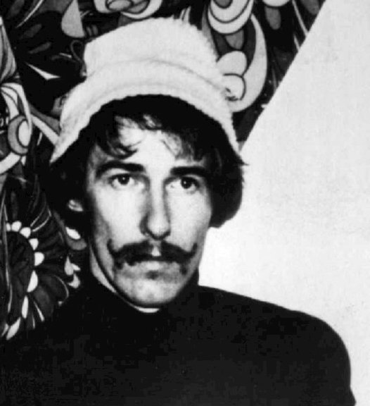 John Phillips of the Mamas and the Papas in a 1967 | Source: Wikimedia