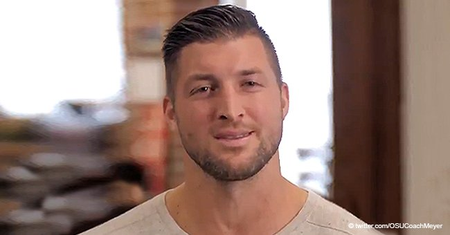 'Run the Race': Tim Tebow Has Made Christian Movie to Encourage Young People