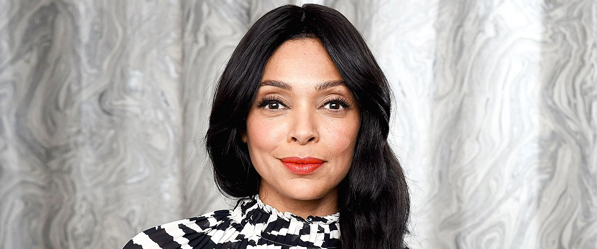 Who Is Tamara Taylor? All about 'Law & Order: Organized Crime's New Family Member