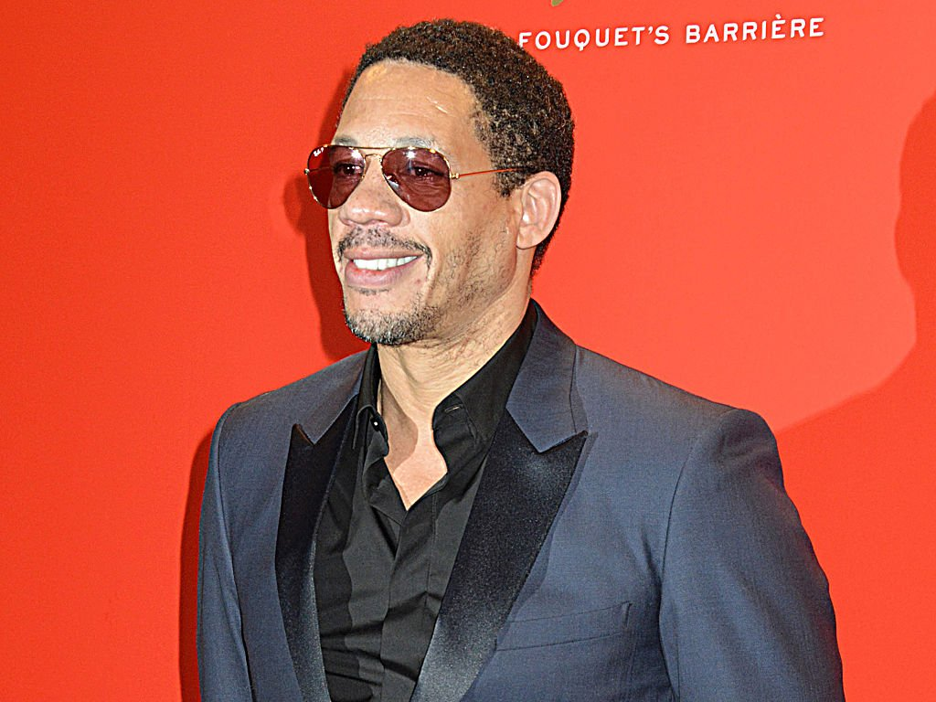 Joey Starr I photos: Getty Images