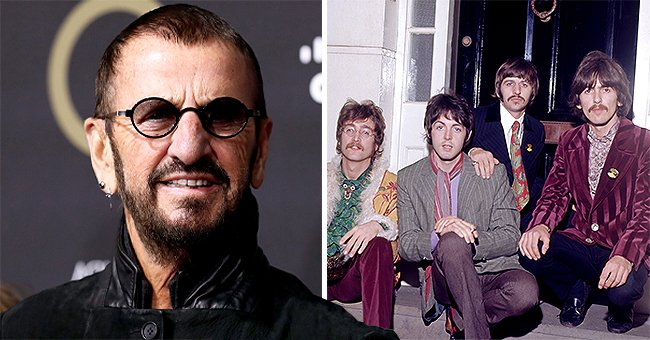 Ringo Starr of The Beatles Feels Much Younger despite Turning 80 – Here's Why