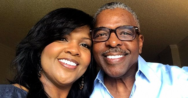 How Cece Winans Celebrated Her 36th Wedding Anniversary With Husband Alvin