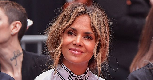 Halle Berry Shares Healthy Quarantine Recipes Amid Coronavirus Isolation