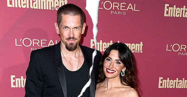 'Reba' Star Steve Howey Splits from His Wife of 11 Years Sarah - a Glimpse inside Their Marriage