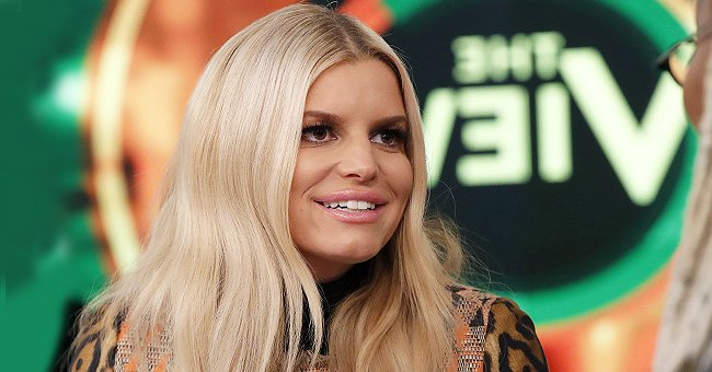 Jessica Simpson Shares Adorable Pic of Daughter Birdie Having a Marilyn Monroe-Inspired Moment