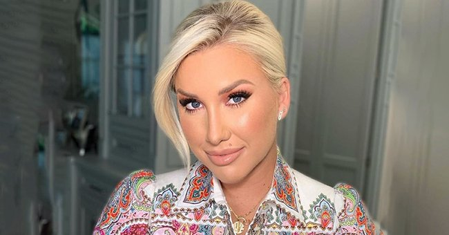 Savannah Chrisley's Fans Say She Looked 'Much Prettier' before New Yacht Selfie