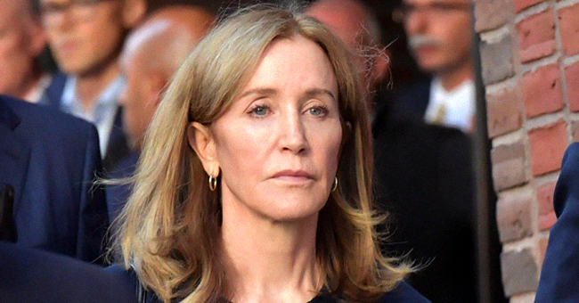 Felicity Huffman Reportedly Released 3 Days Early from 14-Day Prison Sentence Following Her College Admissions Case