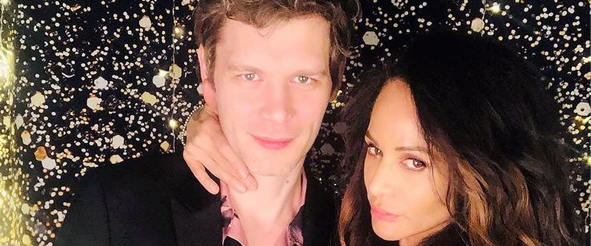 Persia White's Life after 'Girlfriends' — Her 2nd Husband Joseph Morgan Is Younger By 9 Years