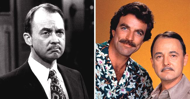 Tom Selleck Once Revealed the Late John Hillerman's 'Grand Side'