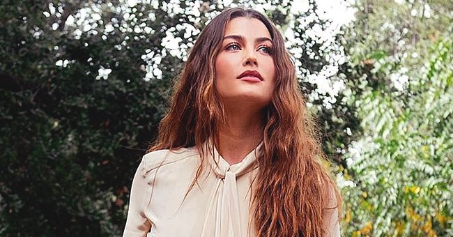 Michael Landon's Granddaughter Rachel Matthews Stuns in Chic Outfits in Recent Photos