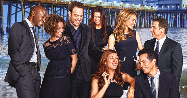 'Private Practice:' Meet the Cast 12 Years after 1st Episode of the Medical Drama Aired