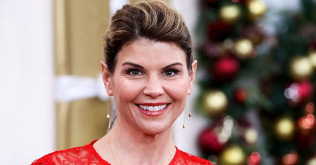 People: Lori Loughlin Released from Prison after 2-Month Service in the College Bribery Scam