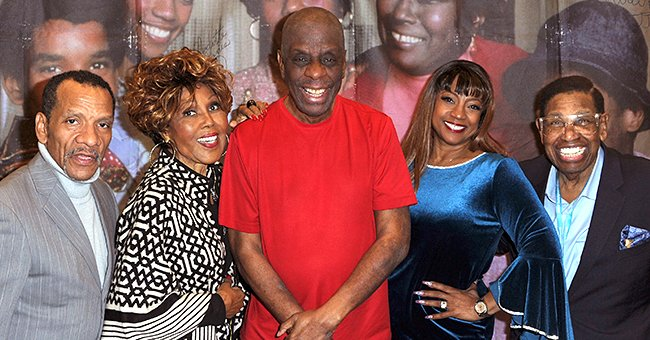 Ja'Net DuBois Appeared to Be in Good Health as She Attended Event with 'Good Times' Costars Weeks before Her Death