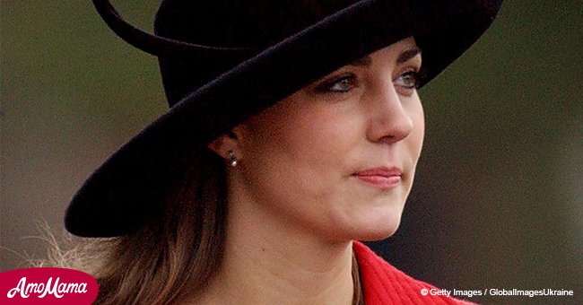 Here's why Duchess Kate shouldn't be shamed for having nannies