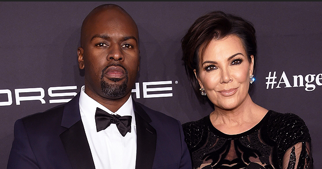 Meet Corey Gamble, KUWTK Matriarch Kris Jenner's 'Ride or Die' Boyfriend of 5 Years