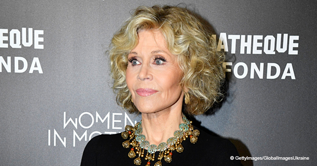 Jane Fonda Will Take to the Grave Her Deepest Regrets about the Infamous 'Hanoi Jane' Photo.