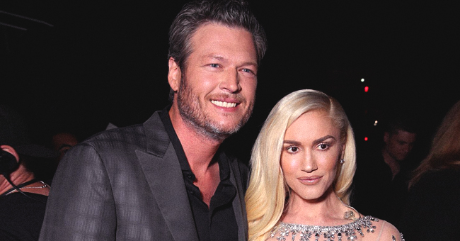 US Weekly: How Gwen Stefani & Blake Shelton Spend Every Day on the Ranch with Her Sons
