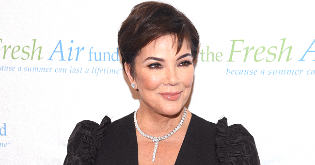 Here's Why Kris Jenner Was Saddened When She Found out Caitlyn Changed Her Birth Certificate