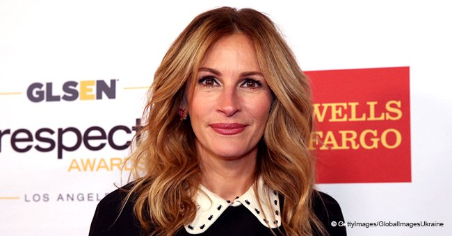 Julia Roberts Reportedly Reacts to the College Admissions Scandal