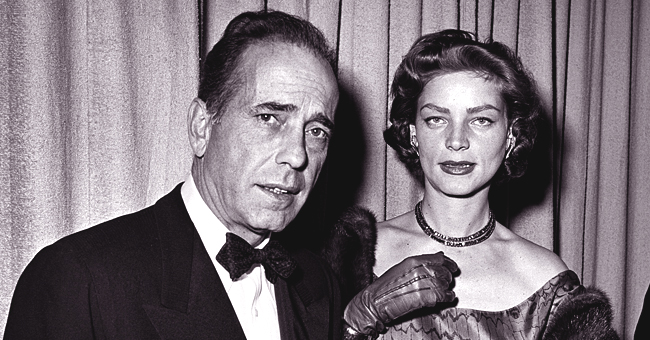 Humphrey Bogart and Lauren Bacall's Son on Growing up with Hollywood Icons