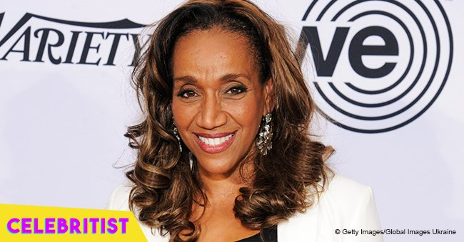 Remember R&B singer Kathy Sledge? Her adult son is a personal trainer with an enviable physique