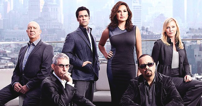 'Law & Order: SVU' Facts Fans Might Not Know