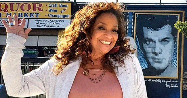Debbie Allen, 71, Proves She Has Still Got Moves Dancing to Janet Jackson's 'Control' (Video)