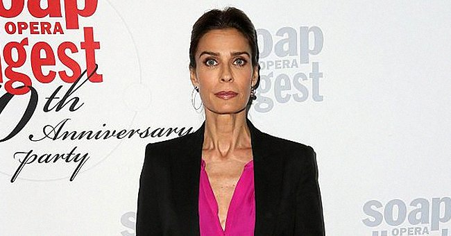 'Days of Our Lives' Star Kristian Alfonso Speaks up about Her Exit from the Show — See Statement Here