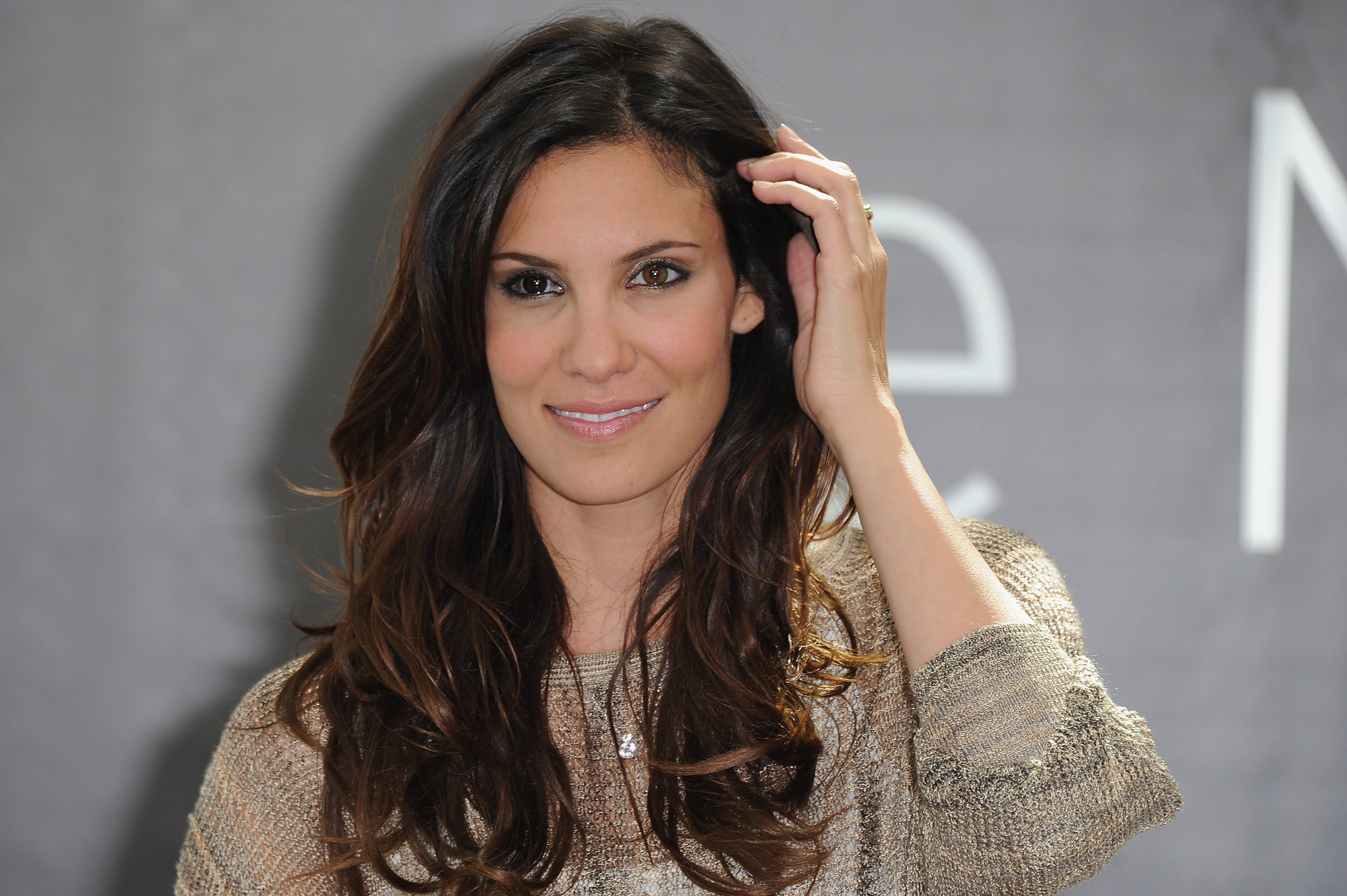 "Daniela Ruah attends a photocall for ""NCIS: Los Angeles"" at the Monte Carlo TV Festival in June 2012 