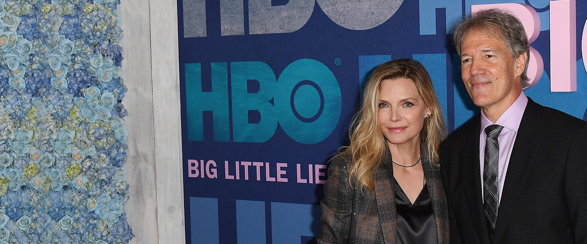 Michelle Pfeiffer Has Been Married for 27 Years — Who Is Her Husband David E Kelley?
