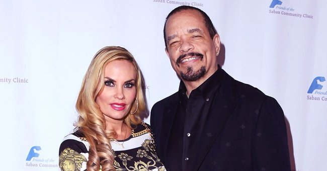 Ice-T's Wife Coco Austin Shares Sweet Tribute to the 'Law & Order: SVU' Star on His 62nd Birthday