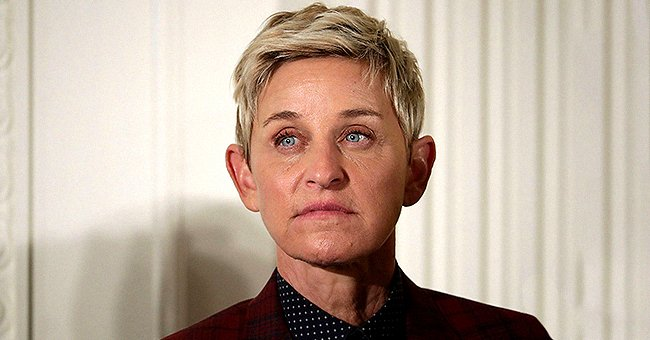 Ellen Degeneres Former Bodyguard Slams Her for Cold Behavior