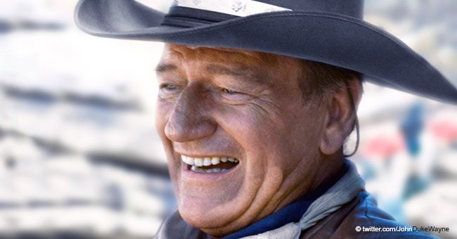 John Wayne says he 'believes in white supremacy' in unearthed interview that causes online stir