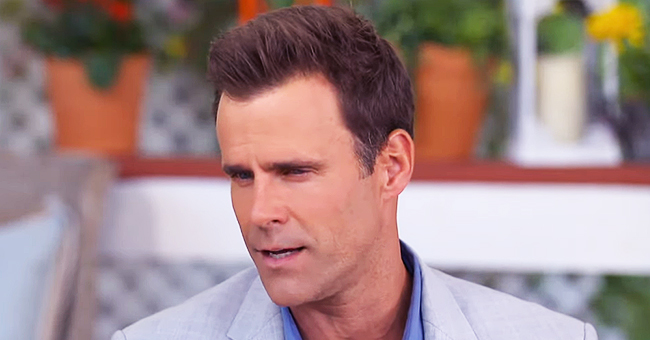 'All My Children' Star and 'Home & Family' Host Cameron Mathison Reveals He Has Kidney Cancer