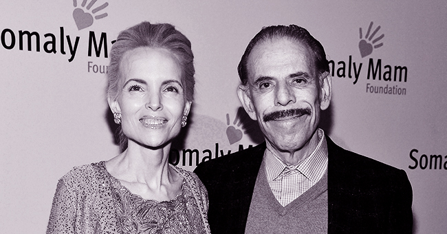 Peter Max's 52-Year-Old Wife Mary Tragically Dies from Apparent Suicide