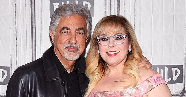 Joe Mantegna from 'Criminal Minds' Gets Birthday Wishes from Daughter Gia and Friends as He Turns 72