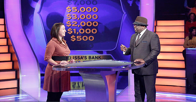 James Holzhauer's Wife Melissa Sassin Was a Competitor on 'Who Wants to Be a Millionaire?'