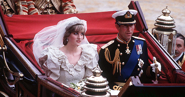 Princess Diana Suffered a Bride's Worst Fear before Her Wedding Ceremony