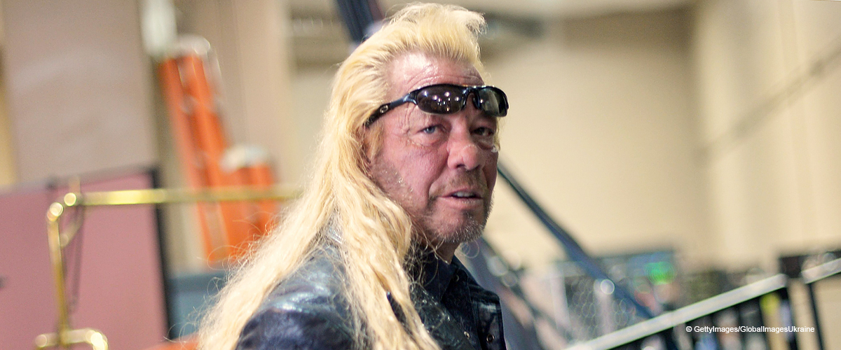 'Dog the Bounty Hunter' Reportedly Reacts to the Jussie Smollett Case