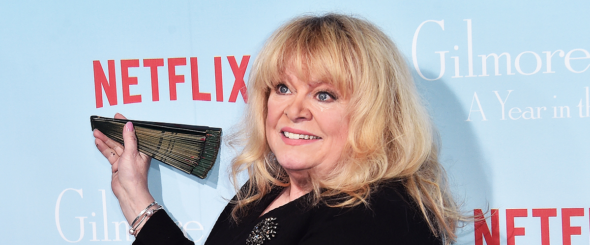 How 'All in the Family' Star Sally Struthers Found out about Her Mother's Alzheimer's